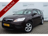 Ford Focus Wagon 1.6 Trend Geen import/ Navi/ Airco/ Trekhaak/ Cruise-ctr .
