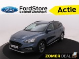 Ford Focus Wagon 1.0 EcoBoost 125 pk Active Business | - ac2500,- | LED | Navi | Winterpack |