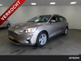 Ford Focus Wagon 1.0 EcoBoost 100pk Trend Edition Business