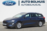 Ford Focus Wagon Titanium Business EcoBoost 125pk