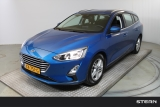 Ford Focus Wagon 1.5 EcoBlue 120PK Trend Edition Business