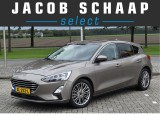 Ford Focus 1.0 EcoBoost 125PK Titanium Business Clima / B&O audio / LED / Navi / Parking pa