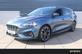 Ford Focus 1.0 EcoBoost 125pk ST Line Business