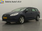 Ford Focus Wagon 1.6 TI-105 PK Lease Trend / NAVI / AIRCO / CRUISE CTR. / PDC / TREKHAAK /