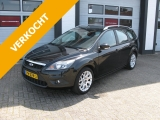 Ford Focus 1.6 85KW Wagon Futura