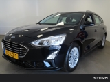 Ford Focus Wagon 1.5 EcoBoost 150pk Titanium Business Trekhaak