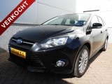Ford Focus 1.6 EcoBoost Wagon First Edition