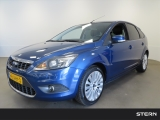 Ford Focus 1.8 92KW 5D Titanium trekhaak