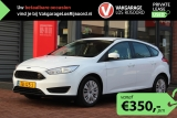Ford Focus 1.0 EcoBoost 100Pk 5-deurs Trend, Airco, Cruise