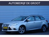 Ford Focus Wagon 1.0 EcoBoost Edition Airco, Cruise, Navigatie, Trekhaak, PDC