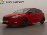 "Ford Focus 1.5 Red Edition * 150 PK * / NAVI / AIRCO / CRUISE CTR. / PDC / LMV 18 "" / *APK"