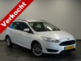 "Ford Focus Wagon 1.5 TDCI Trend Edition Navigatie Airconditioning  CruiseControl 16""LM"