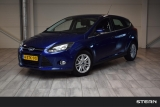 Ford Focus 1.0 EcoBoost 125pk Edition Plus 5D