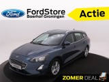 Ford Focus Wagon 1.0 EcoBoost Trend Edition Business 125PK | Winter pack | Lm velgen | Ford