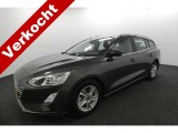 Ford Focus Wagon 1.0 EcoBoost 100 pk Trend Edition Business | Orig. NL | Winter Pack | ECC