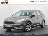 Ford Focus Wagon 1.0 125pk Lease Edition Option Pack | Trekhaak Uitklapbaar | Navigatie | C