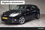 Ford Focus 1.0 EcoBoost 125pk Edition 5D