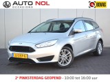 Ford Focus Wagon 1.5 TDCI Trend Cruise Airco Elekramen Stuurwielbediening Parrot
