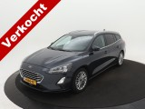 Ford Focus Wagon 1.0 EcoBoost 125 pk Titanium Business | B&O | Design + Parking + Technolgy