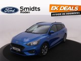 Ford Focus Wagon 1.0 125PK EcoBoost Hybrid ST Line Business Wagon - ac3500,- !! | Camera | Ap
