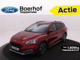 Ford Focus Wagon 1.5 150pk EcoBoost Active Business | - ac3000 !!! | LED | B&O | 18'' |  Wint