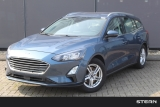 Ford Focus 1.0 EcoBoost 125pk Trend Edition Business