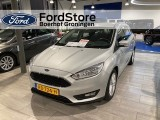 Ford Focus Wagon 1.0 EcoBoost 100pk Lease Edition | Cruise | Dealer onderhouden | Navi |