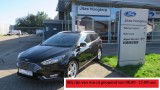 Ford Focus Wagon 1.0 Titanium Edition 125 PK, Winter Pack, Park Pack, Navigatie, Cruise, 52