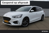 Ford Focus Wagon 1.0 EcoBoost 125pk ST Line Business Wagon