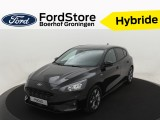 Ford Focus 1.0 EcoBoost Hybrid 125PK ST Line X Business | - ac3500 !! | Adapt Cruise | Navi |