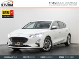 Ford Focus 1.0 EcoBoost 125pk Titanium Business Technology Pack | Adapt. Cruise Control | A