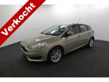 Ford Focus 1.0 Ecoboost 100PK Edition | 8inch Navi | Apple/android Carplay | Cruise | Parke