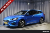 Ford Focus Wagon 1.0 EcoBoost 125pk Automaat ST LINE Business