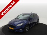Ford Focus 1.0 EcoBoost 125pk ST-Line | Climate | Cruise | Navi | Voorruitverwarming