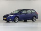 Ford Focus 1.0 Ecoboost Wagon Trend