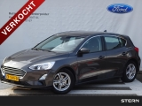 Ford Focus 1.0 EcoBoost 100pk Trend Edition Business 5-D