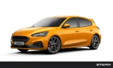 Ford Focus 2.3 EcoBoost 280pk Automaat ST-3