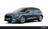Ford Focus 1.0 EcoBoost Hybrid 125pk Titanium X Business