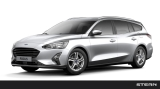 Ford Focus 1.0 EcoBoost Hybrid 125pk Trend Edition Business