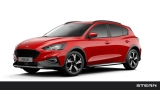 Ford Focus 1.0 EcoBoost Hybrid 155pk Active X Business