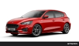 Ford Focus 1.0 EcoBoost Hybrid 125pk ST Line Business