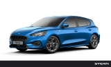 Ford Focus 1.0 EcoBoost Hybrid 155pk ST Line X Business