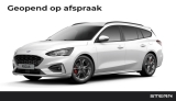 Ford Focus 1.0 EcoBoost Hybrid 125pk ST Line X Business