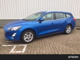 Ford Focus Wagon 1.0 EcoBoost 125pk Trend Edition Business