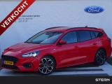 Ford Focus Wagon AUTOMAAT 1.5 EcoBoost 150pk ST-Line
