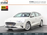 Ford Focus Wagon 1.5 EcoBoost 150pk Titanium Business Winter-pack | Navigatie Full-Map | St