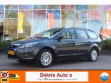 Ford Focus Wagon 1.8 Limited / NAVI / AIRCO-ECC / CRUISE CTR. / PDC / LM-VELGEN / TREKHAAK