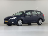 Ford Focus 1.0 Ecoboost 125 PK 6-Bak Wagon Lease Edition