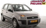Ford Fusion 1.4-16V Cool & Sound -A.S. ZONDAG OPEN!-