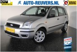 Ford Fusion 1.6 16V Trend
